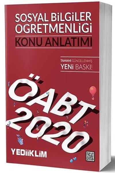 Yediiklim Yayınları 2020 KPSS Genel Kültür Lisans Ve Önlisans Nokta Tarih Pratik Konu Anlatımı.pdf