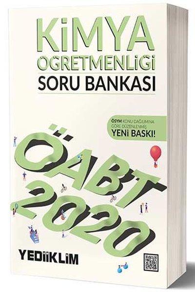 Yediiklim Yayınları 2020 KPSS ÖABT Kimya Öğretmenliği Soru Bankası.pdf
