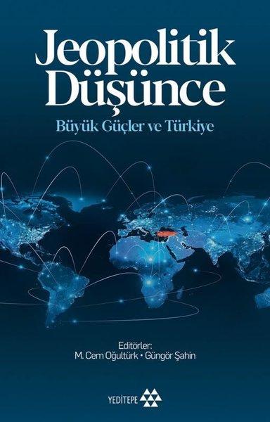 Jeopolitik Düşünce - Büyük Güçler ve Türkiye.pdf