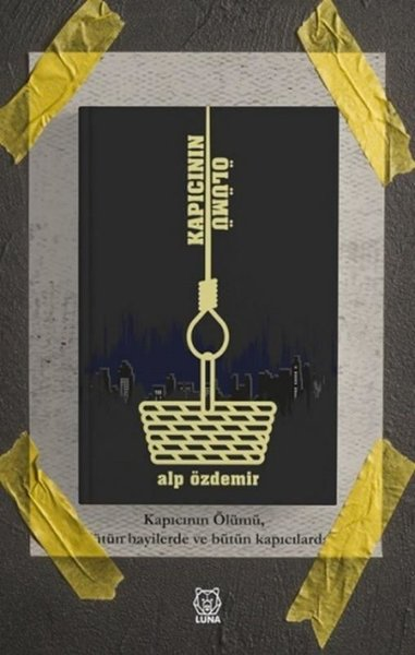 Kapıcının Ölümü.pdf