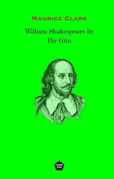William Shakespeare ile Bir Gün.pdf