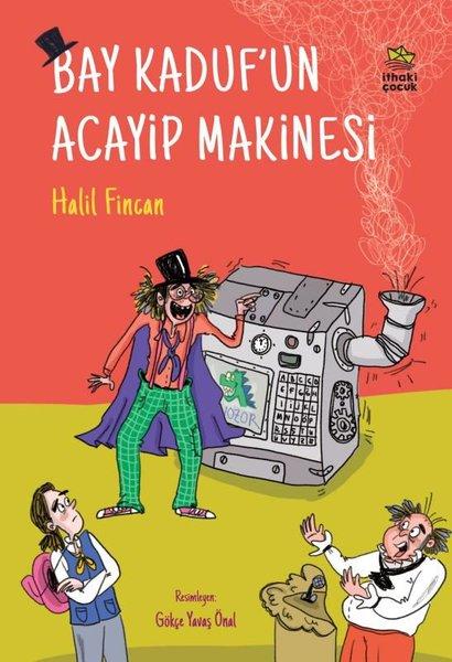 Bay Kadufun Acayip Makinesi.pdf