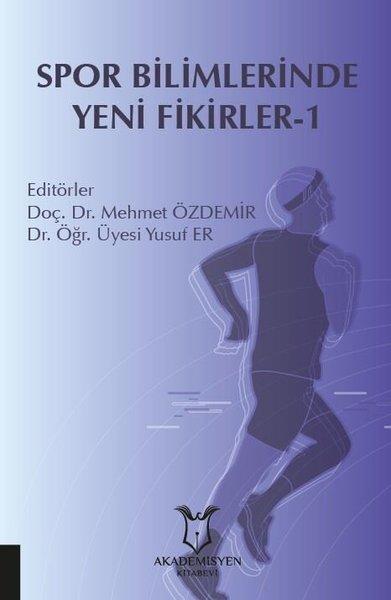 Spor Bilimlerinde Yeni Fikirler - 1.pdf