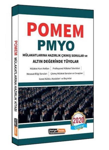 Kariyer Meslek 2020 POMEM Mülakatlarına Hazırlık Çıkmış Sorular ve Altın Değerinde Tüyolar.pdf