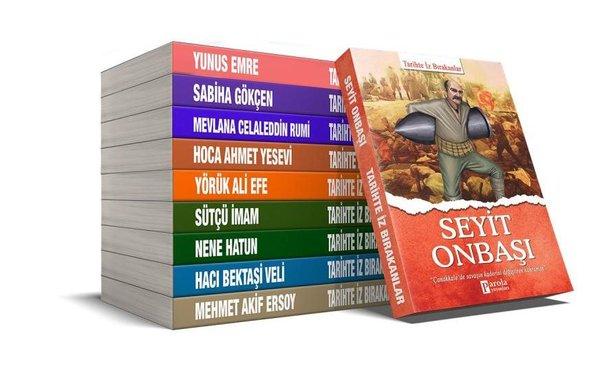 Tarihte İz Bırakanlar Seti - 10 Kitap Takım.pdf