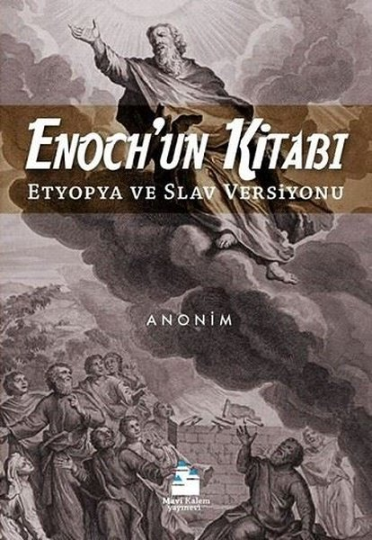 Enochun Kitabı - Etyopya ve Slav Versiyonu.pdf