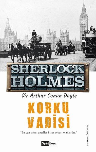 Sherlock Holmes - Korku Vadisi.pdf