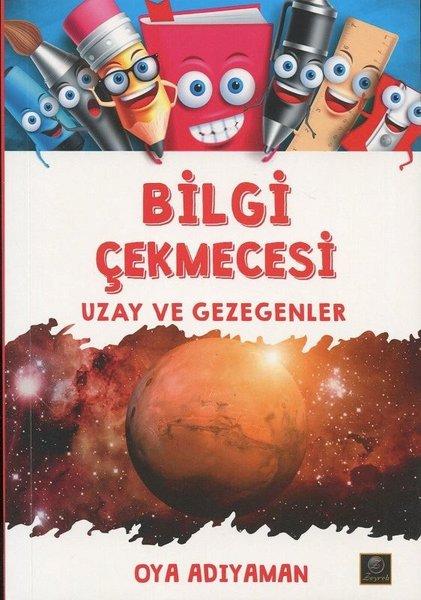 Bilgi Çekmecesi - Uzay ve Gezegenler.pdf