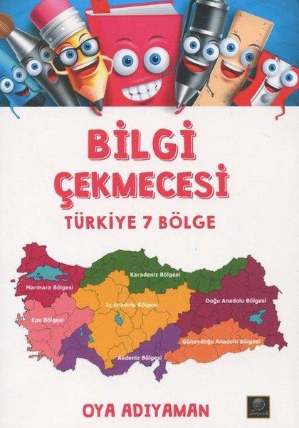 Bilgi Çekmecesi - Türkiye 7 Bölge.pdf