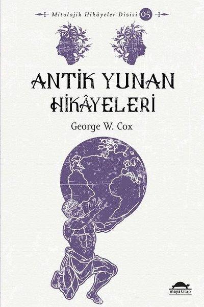 Antik Yunan Hikayeleri - Mitolojik Hikayeler Dizisi 5.pdf