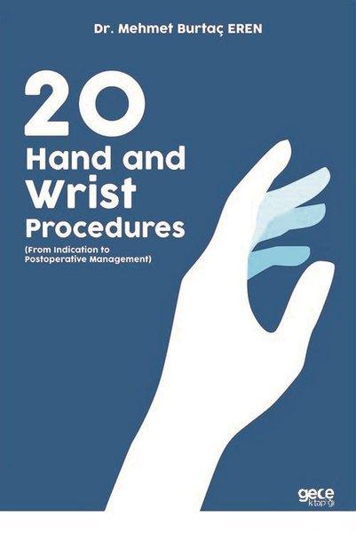 20 Hand and Wrist Procedures.pdf