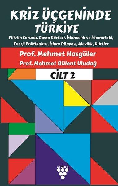 Kriz Üçgeninde Türkiye Cilt - 2.pdf