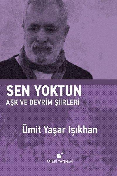 Sen Yoktun - Aşk ve Devrim Şiirleri.pdf