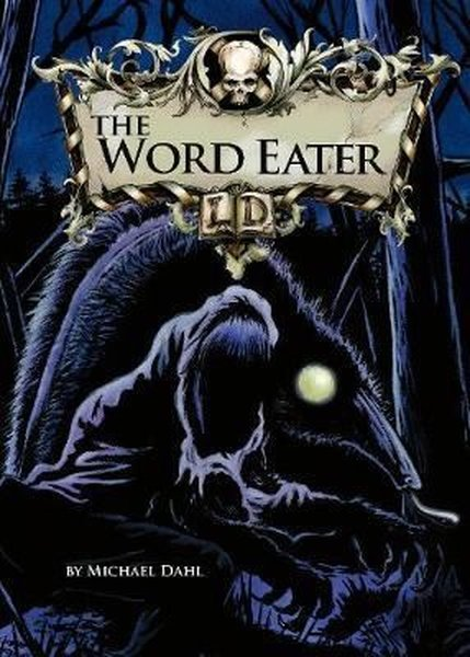 The Word Eater (Library of Doom).pdf