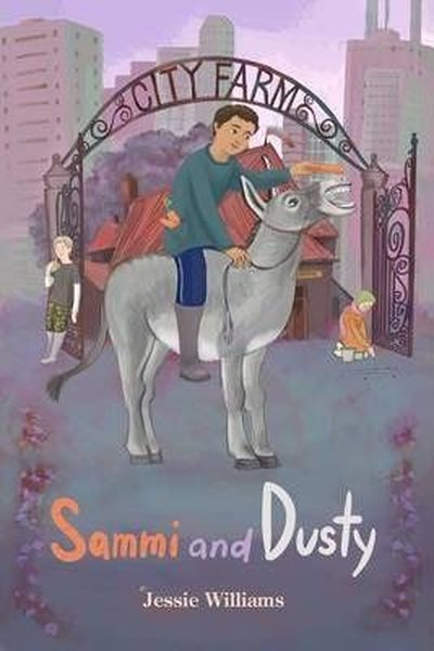 Sammi and Dusty (City Farm).pdf
