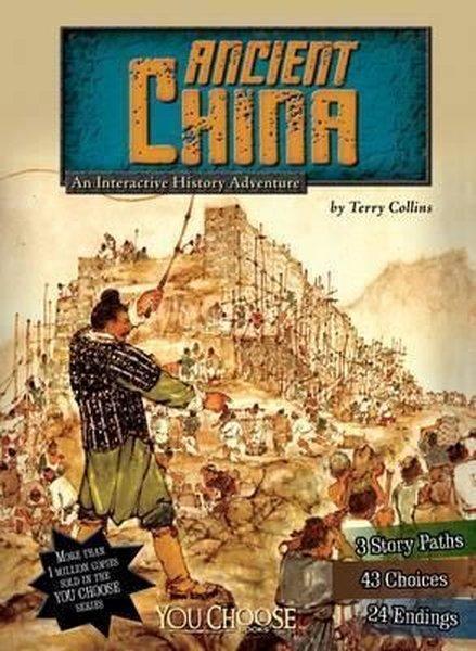 Ancient China (You Choose: Historical Eras).pdf
