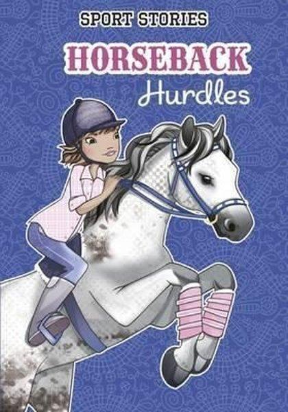 Horseback Hurdles (Sport Stories).pdf