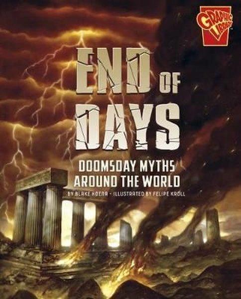 Universal Myths: End of Days: Doomsday Myths Around the World.pdf