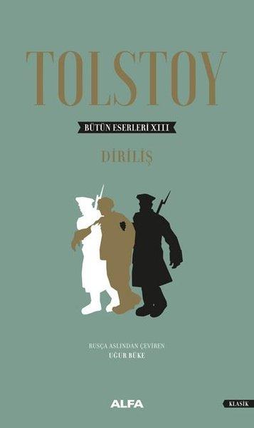 Tolstoy Bütün Eserleri 13 - Diriliş.pdf