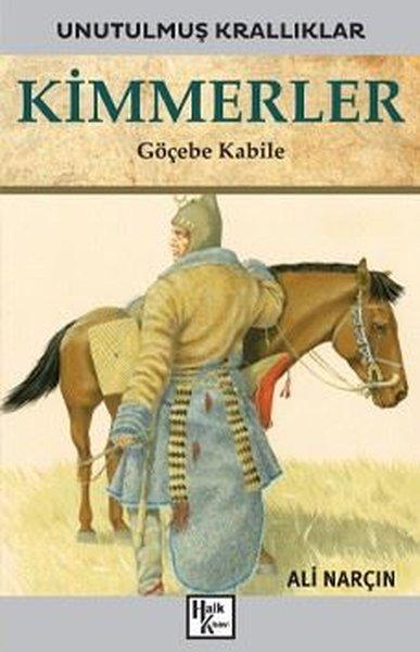 Kimmerler: Göçebe Kabile - Unutulmuş Krallıklar.pdf