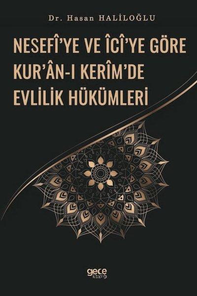 Nesefiye ve İciye Göre Kuran-ı Kerimde Evlilik Hükümleri.pdf