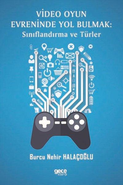 Video Oyun Evreninde Yol Bulmak: Sınıflandırma ve Türler.pdf