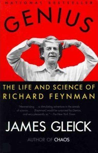 Genius: The Life and Science of Richard Feynman.pdf