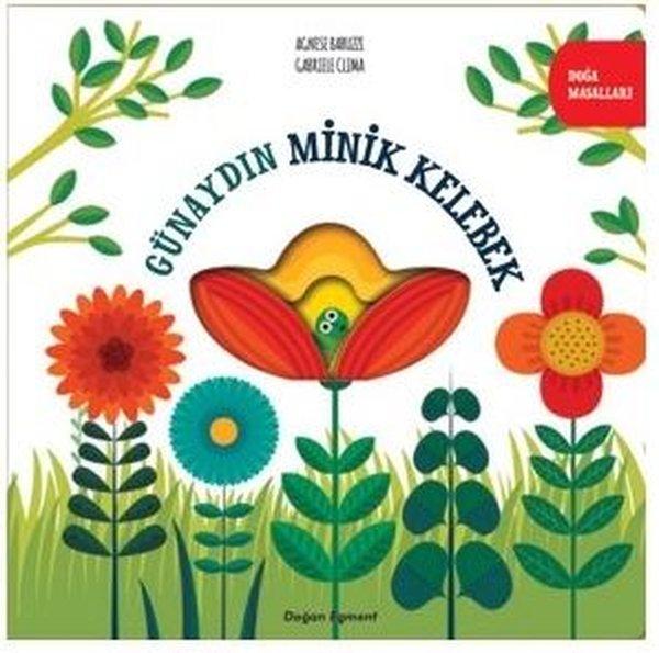Günaydın Minik Kelebek - Doğa Masalları.pdf