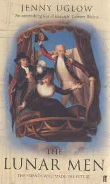 The Lunar Men: The Friends Who Made the Future 1730-1810.pdf