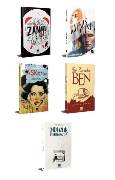 Roman Seti - 5 Kitap Takım.pdf