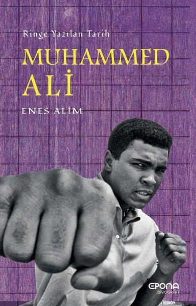 Muhammed Ali: Ringe Yazılan Tarih.pdf