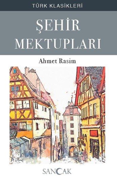Şehir Mektupları - Türk Klasikleri.pdf