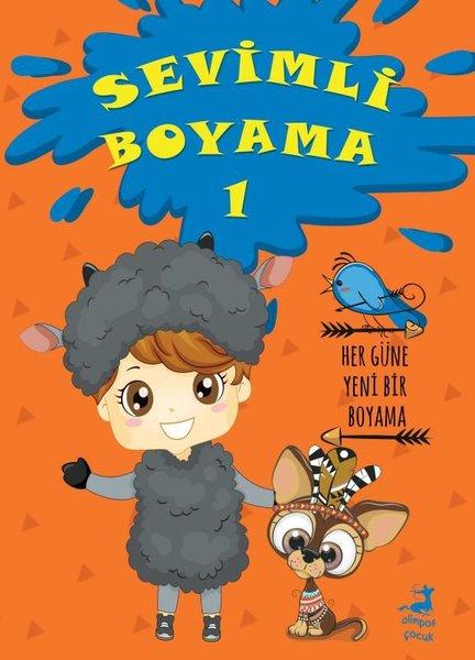 Sevimli Boyama  -  1.pdf