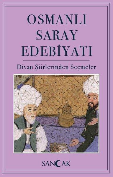 Osmanlı Saray Edebiyatı - Divan Şiirinden Seçmeler.pdf