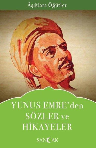 Yunus Emreden Sözler ve Hikayeler - Aşıklara Öğütler.pdf