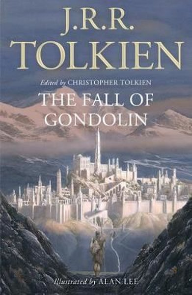 The Fall of Gondolin.pdf