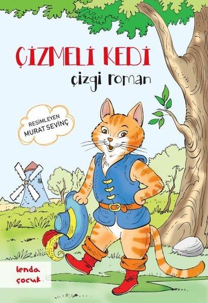 Çizmeli Kedi - Çizgili Roman.pdf