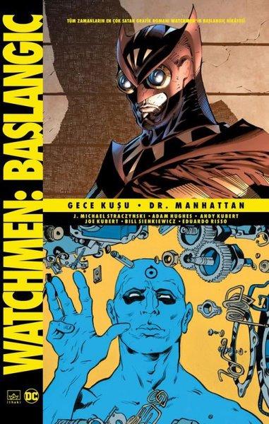 Watchmen Başlangıç: Gece Kuşu - Dr. Manhattan.pdf