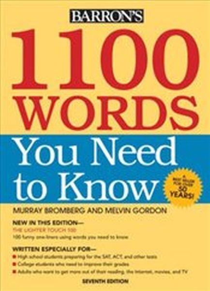1100 Words You Need to Know.pdf