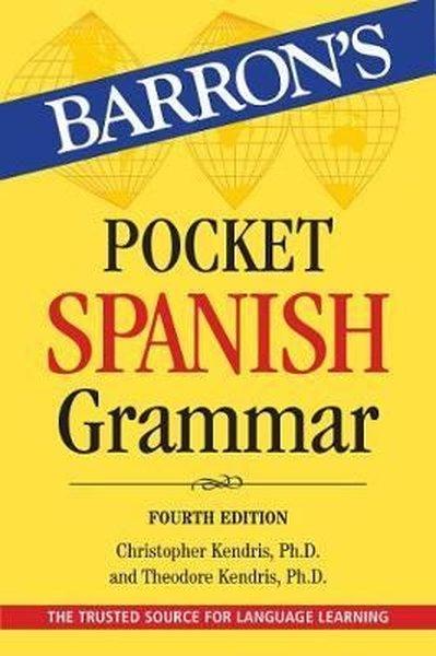Pocket Spanish Grammar (Barrons Grammar).pdf