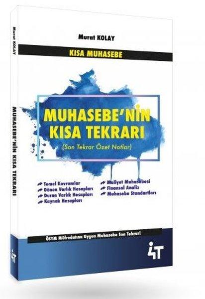 Muhasebenin Kısa Tekrarı.pdf