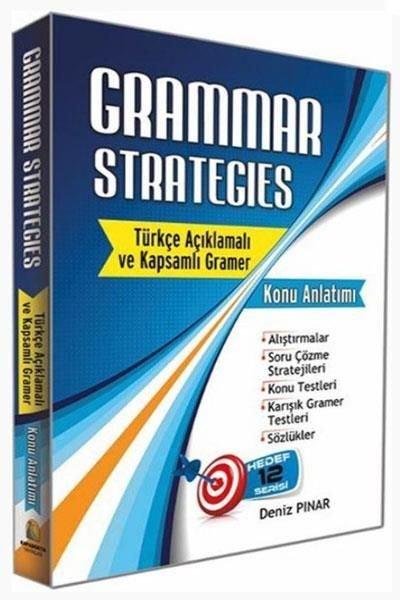 Kapadokya Grammar Strategies Türkçe Açıklamalı Kapsamlı Gramer Konu Anlatımı.pdf