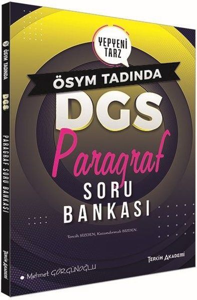 Tercih Akademi DGS Paragraf soru Bankası.pdf