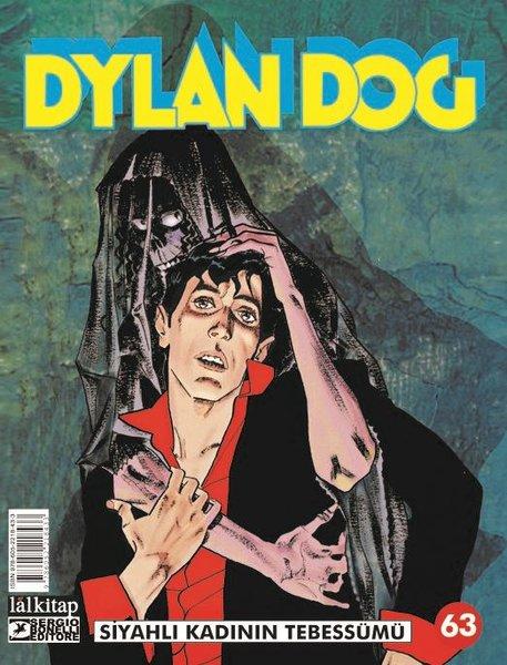 Dylan Dog Sayı 63 - Siyahlı Kadının Tebessümü.pdf