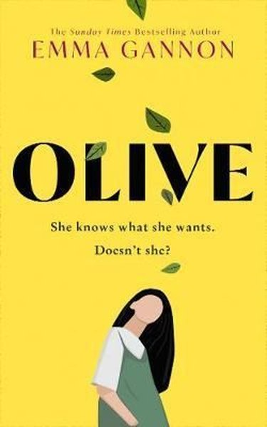 Olive: The hotly-anticipated debut novel for 2020 from the bestselling author.pdf