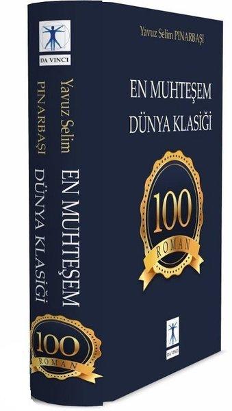 En Muhteşem Dünya Klasiği - 100 Roman - Büyük Boy.pdf
