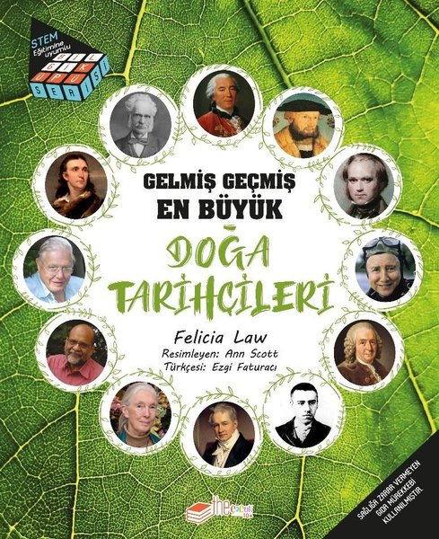 Gelmiş Geçmiş En Büyük - Doğa Tarihçileri.pdf