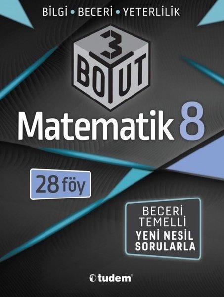 8. Sınıf 3 Boyut Matematik.pdf