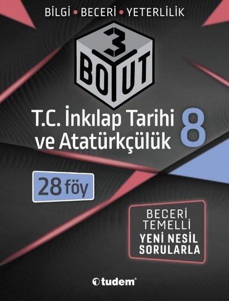 8. Sınıf 3 Boyut T.C. İnkılap Tarihi ve Atatürkçülük.pdf
