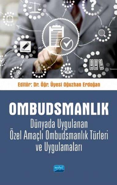 Ombudsmanlık - Dünyada Uygulanan Özel Amaçlı Ombudsmanlık Türleri ve Uygulamaları.pdf